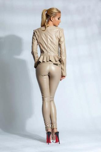 Women Sex Tight Trousers 109