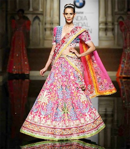 Abu Jani and Sandeep Khosla collection