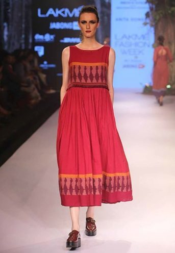 anita dongre famous collection