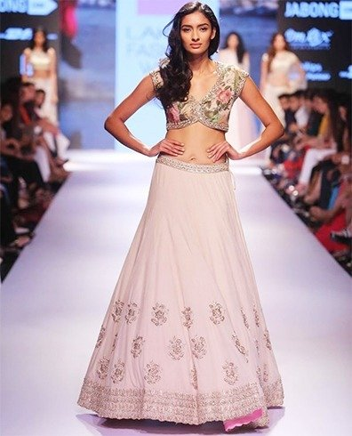 Arpita Mehta creation