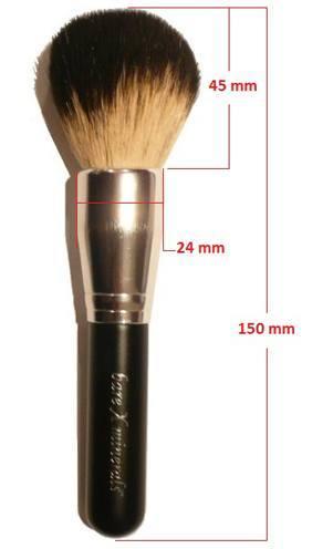 basic makeup brushes beginners