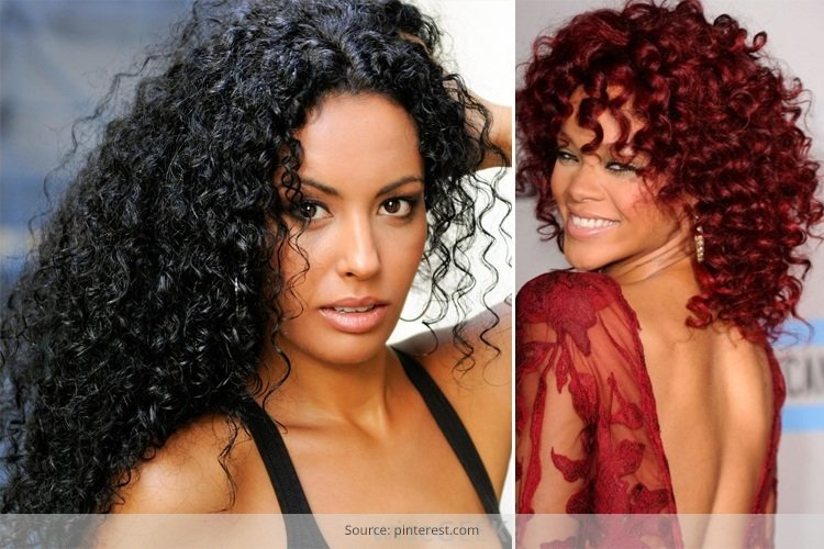 best ways to curl your hair curly twists for your hair