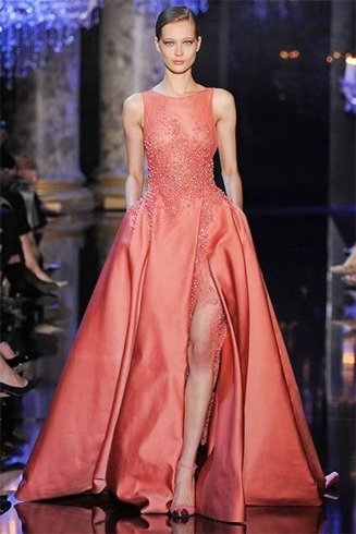 Elie Saab Fall Winter 2014-15