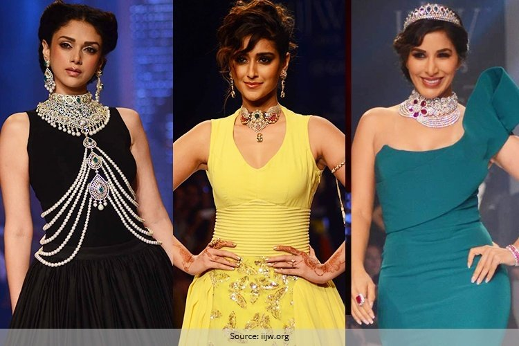Bollywood celebs at IIJW 2015 Day 3