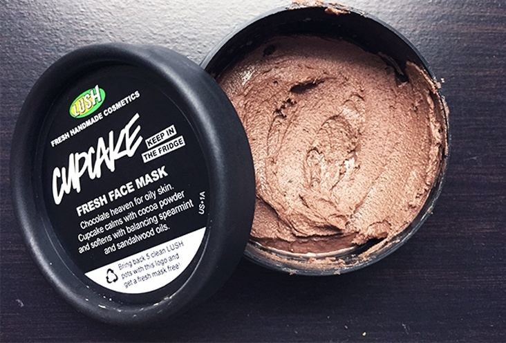 chocolate skin care products
