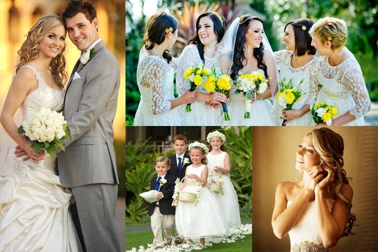 Wedding Pictures That Must Be Captured If You Are A