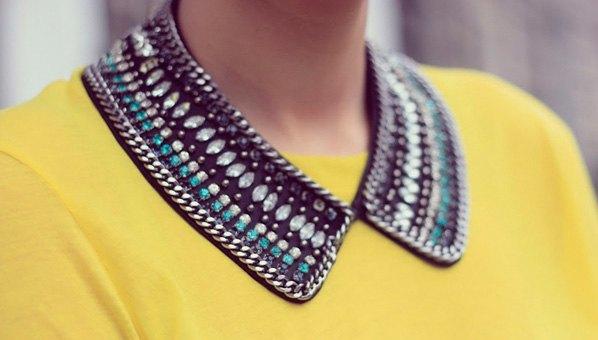 Collar necklaces Fashion