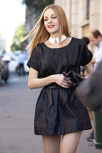 Collar Necklaces Style