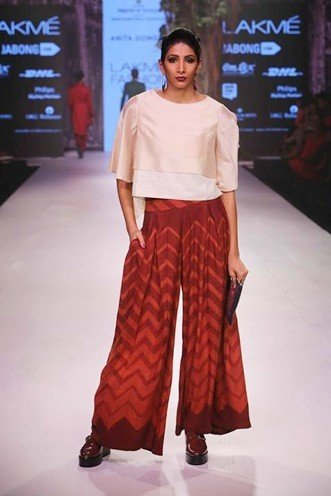 collection by Anita Dongre