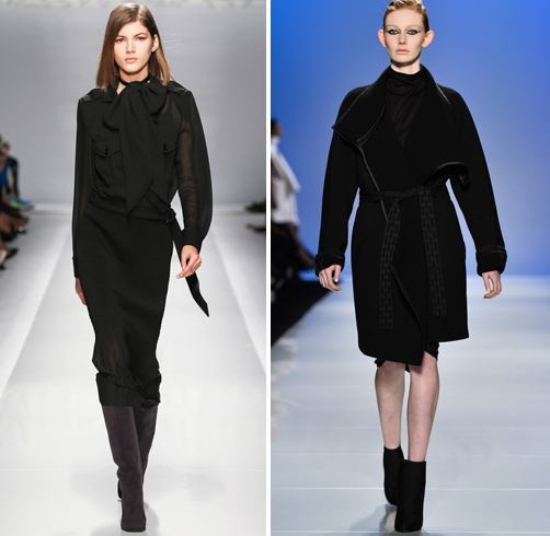 Color trends for fall 2015