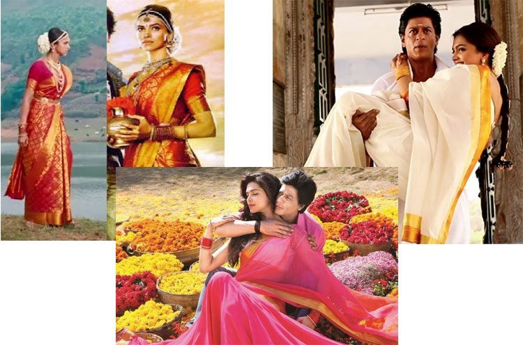 deepica Fashion Moments From Chennai Express