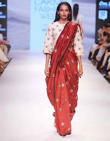 Day 1 of Lakme Fashion Week Winter/Festive 2015