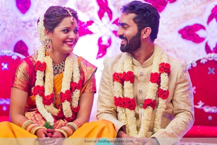 Dinesh Karthik and Dipika Pallikal's Wedding