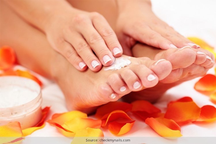DIY Pedicures Recipes