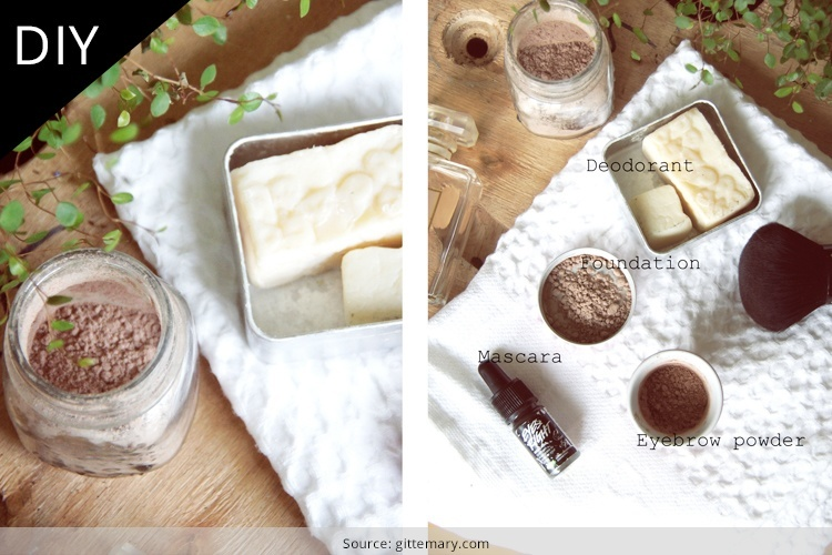 easy diy beauty projects