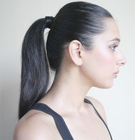 Einfache Frisuren für langes Haar - machen diese Hochsteckfrisuren ohne weiteres Ado!