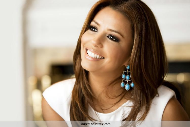 Eva Longoria Fashion Styles