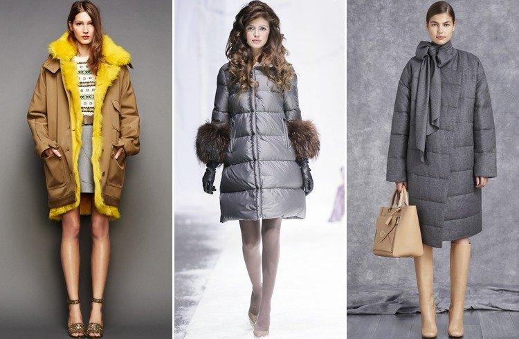 Fall 2015 color trends