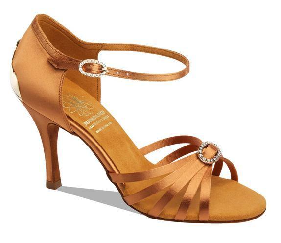 famous Ballroom shoes