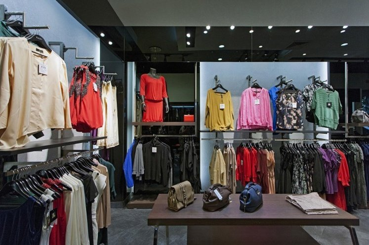Everything You Need To Know About High Street Fashion