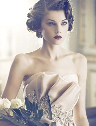 Awe Inspiring The Great Gatsby Makeup Unveiled Short Hairstyles Gunalazisus
