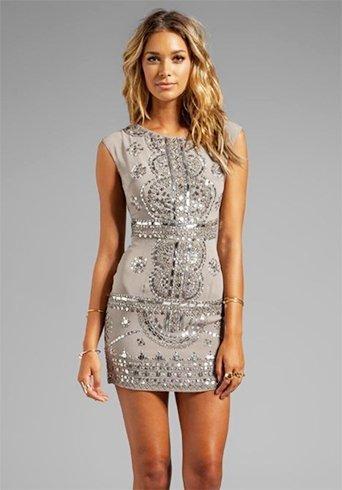 grey fashion trends