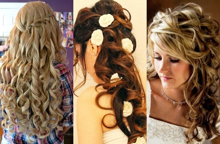 Easy Hairstyles For Long Hair - Make These Updos Without