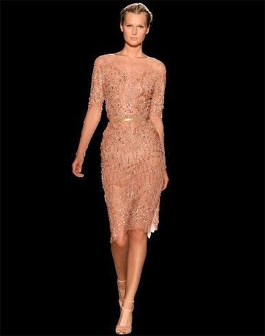 Haute Couture of Elie