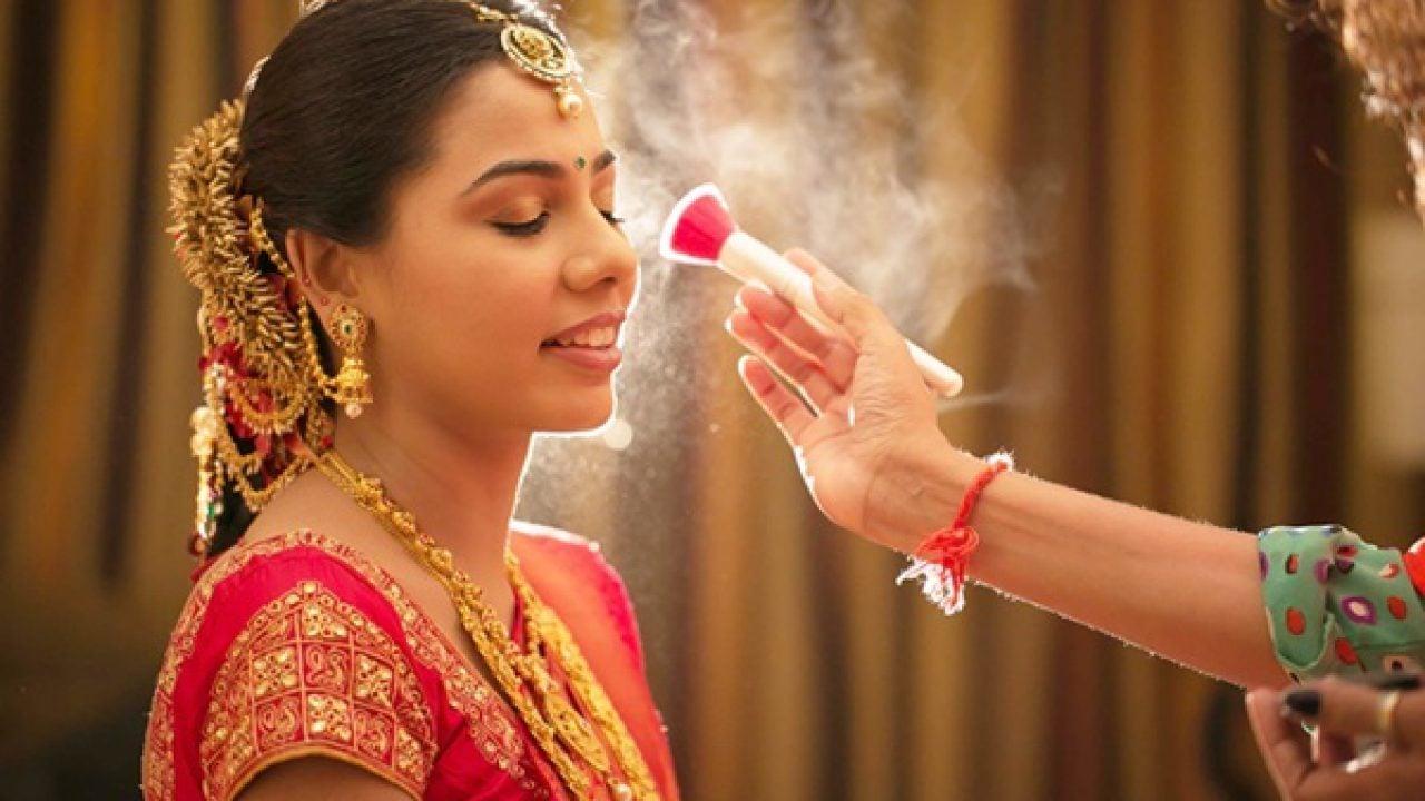 Wedding Makeup Hacks Your Makeup Expert Would Never Tell You