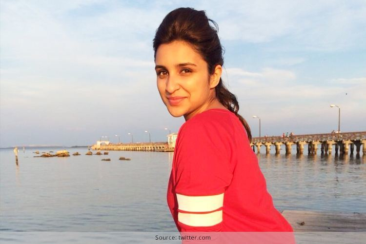 Parineeti Chopra Holiday Styling Tips