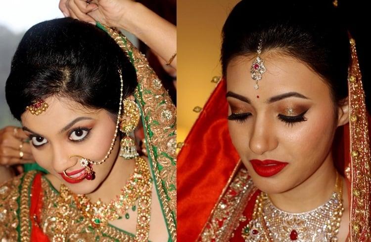 Makeup artist Hyderabad
