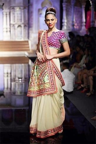 India Bridal Fashion Week 2015