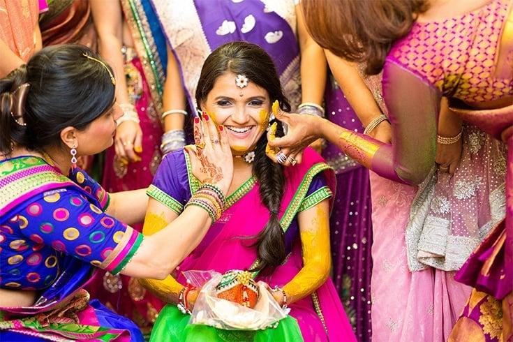 Hindu Wedding Photography Poses Beautiful Poses For A Hindu Bride Indian Fashion Blog
