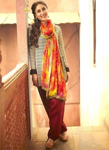 Kareena Kapoor Khan in Bajrangi Bhaijaan