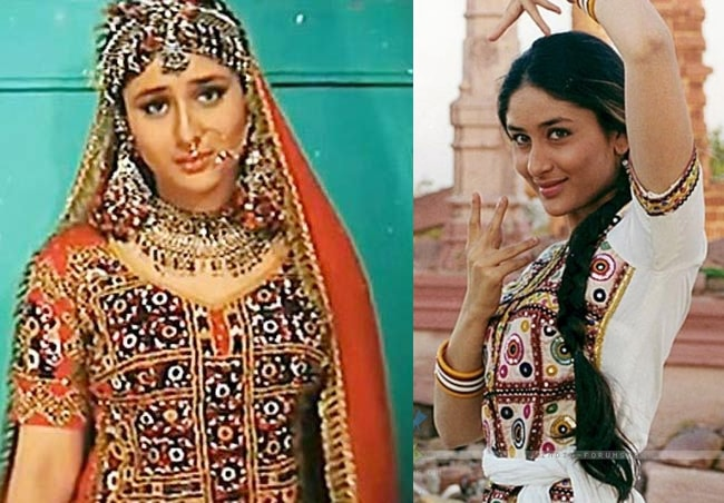 Kareena Kapoor Khan After Marriage And Before Marriage