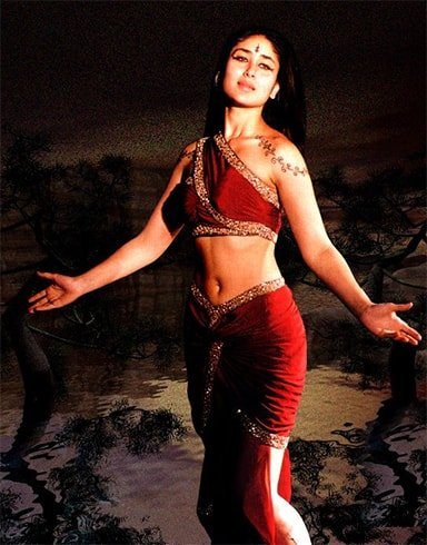 Kareena Kapoor Khan in Asoka