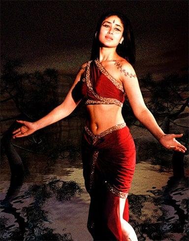Kareena Kapoor Khan in Asoka