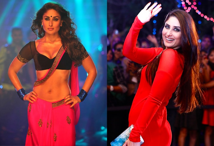 Kareena kapoor after marriage hotline