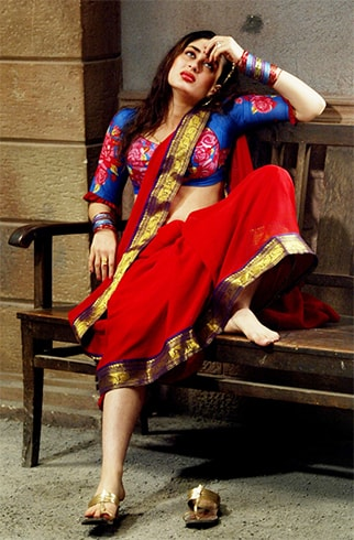 Kareena Kapoor Khan as Chameli