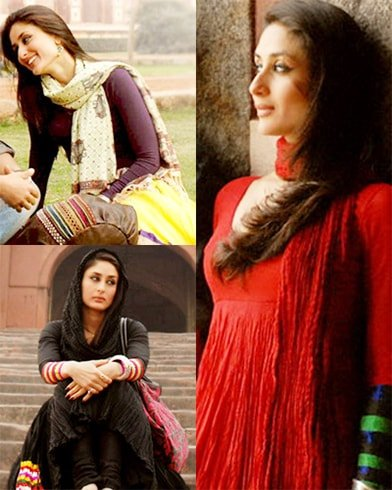 Kareena Kapoor Khan in Kurbaan