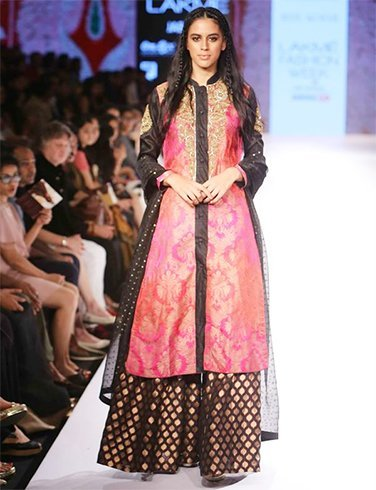 Lakme Fashion Week Winter/Festive 2015