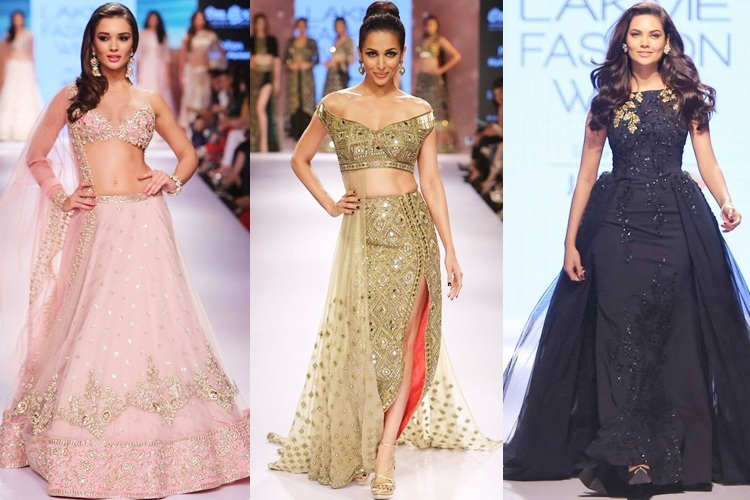LFW 2015 Day 5 Show 1