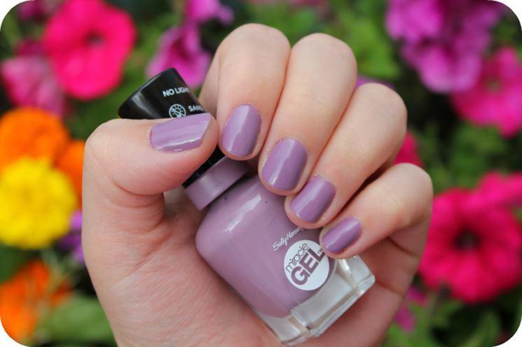 longest lasting nail polish