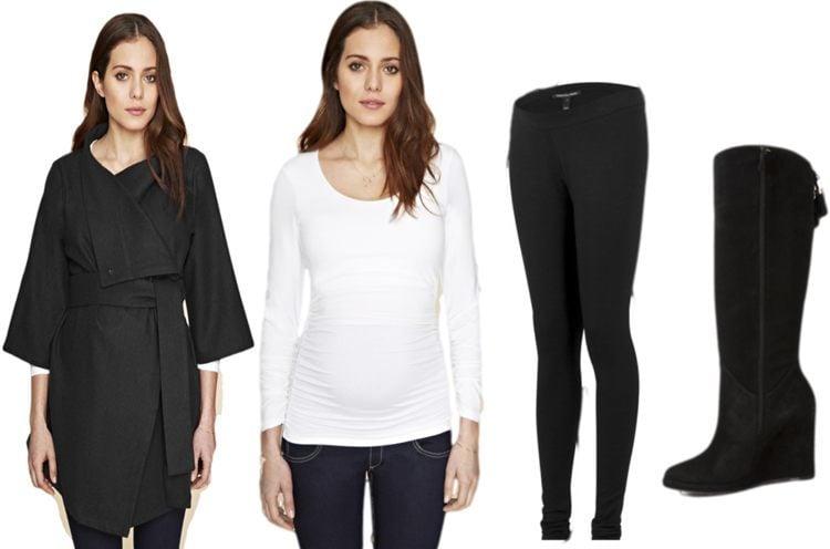 maternity clothes ideas