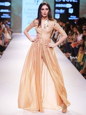 Nikhil Thampi and Payal Singhal designs