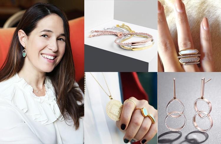 Monica Vinader Jewelry Designers