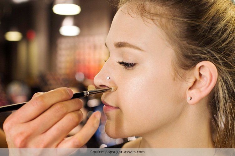 How To Take Out A Hoop Nose Ring