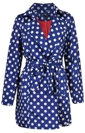 polka dots Best Raincoats