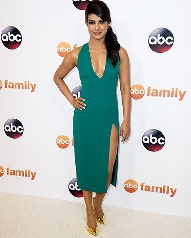 Priyanka Chopra TCA Summer Press Tour