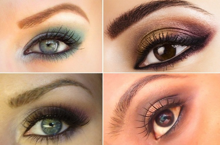 Smokey eye makeup tutorial for beginners dailymotion